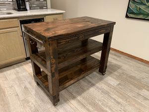 Kitchen island for Sale in Vancouver, WA