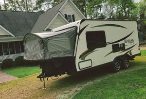 2014 Trailer for Sale in Baltimore, MD
