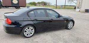 2007 BMW 328i sedan for Sale in Round Rock, TX