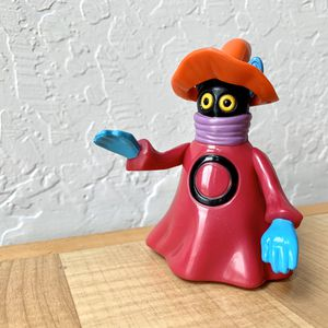 Vintage 1983 Heman and the Masters of the Universe Orko Action Figure With Hat for Sale in Elizabethtown, PA