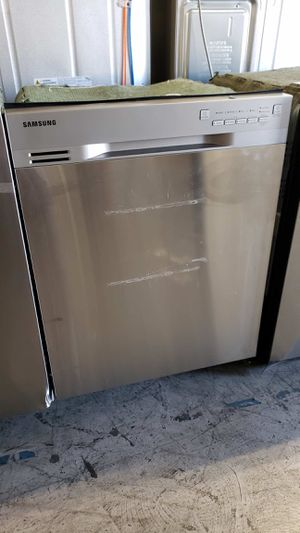 Samsung Front Control Dishwasher for Sale in Stanton, CA