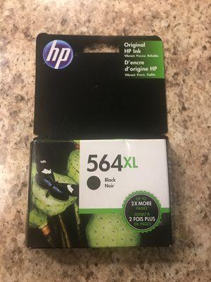 HP Ink Cartridge Black for Sale in Jacksonville, FL