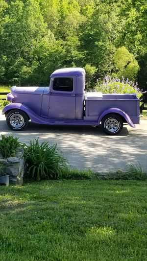 1936 Chevy Truck Model T for Sale in Saint Francis, KY