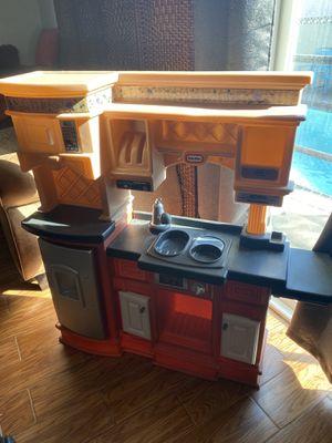 Kids Kitchen Set for Sale in Wilmington, CA