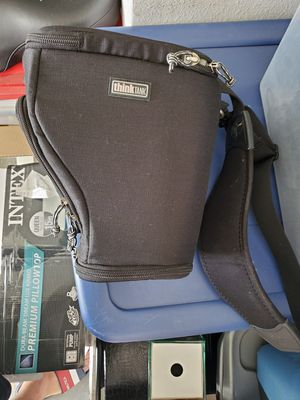 Think tank camera bag for Sale in Kissimmee, FL