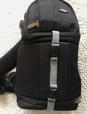 Alluro photography backpack for Sale in Los Angeles, CA