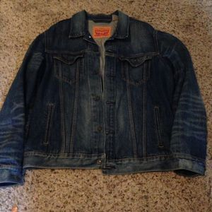 Levis Jacket for Sale in San Mateo, CA