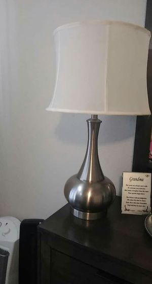 Faahion Lamps for Sale in Grape Creek, TX