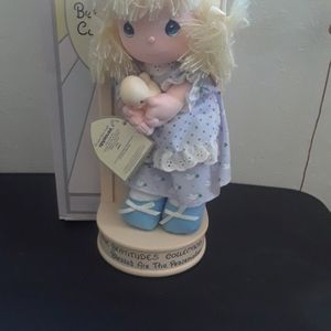 "Precious Moments ""Jenny"" The Beatitudes Collection for Sale in Tampa, FL"