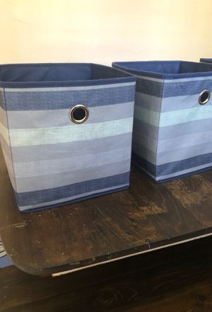 Target storage containers for Sale in Phoenix, AZ