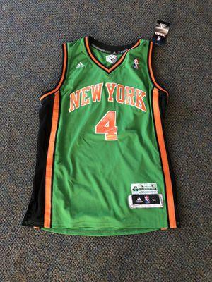 Brand New with tags New York Knicks Chauncey Billups Jersey Mens Medium /44 NBA for Sale in Lynnwood, WA