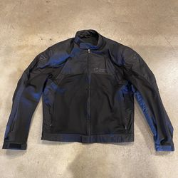 DAINESE TEXTILE / MESH Motorcycle Jacket for Sale in Los Angeles,  CA