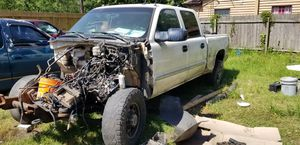 gmc hd parts for Sale in Houston, TX