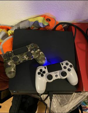 Ps4 for Sale in Coppell, TX