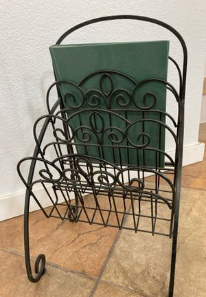 Book rack for Sale in Yucaipa, CA