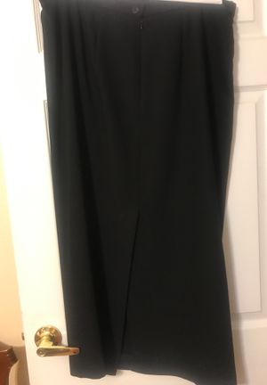 Size 16 long skirt for Sale in Cypress, CA