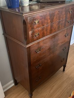Antique Dresser for Sale in Portland,  OR