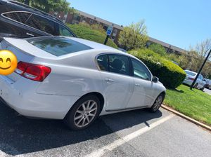 Lexus gs300 for Sale in Baltimore, MD