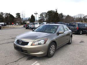 2010 Honda Accord Clean Car for Sale in Annandale, VA