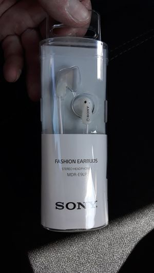 Sony earbuds for Sale in Boston, MA
