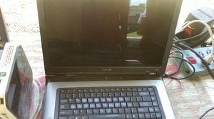 Sony Vaio laptop for Sale in Summerfield, FL