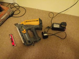 Bostitch framing nailer for Sale in Waverly, NY