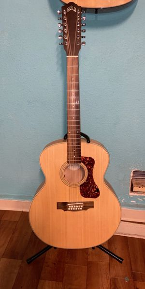 Used Guild F-2512E Jumbo for Sale in NV, US