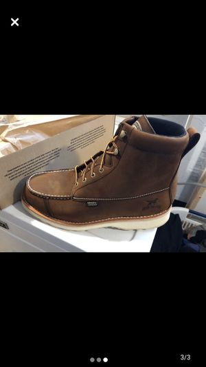 Irish setter boots for Sale in Industry, PA