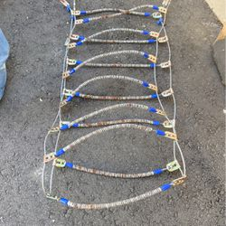 Tire Chains for Sale in Los Angeles,  CA