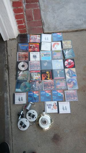 Music albums for Sale in Inglewood, CA