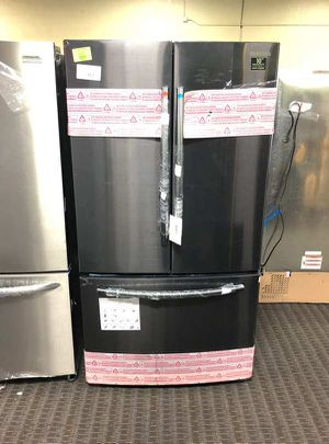 Brand New Samsung French Door Refrigerator (Model:RF260BEAESG) 2 for Sale in Dallas, TX