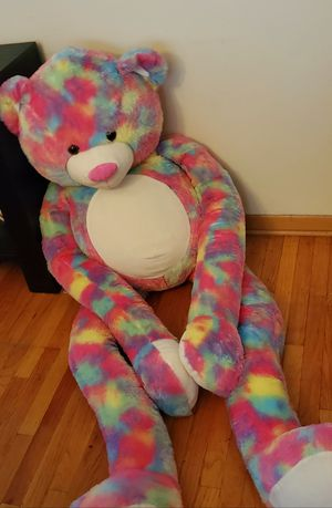 Large stuffed animal for Sale in Maywood, IL