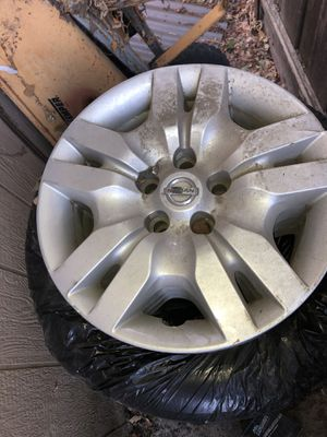 Stock rims and tires for Sale in Hayward, CA