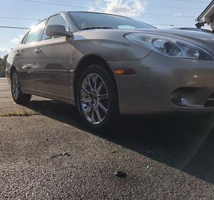 05 Lexus ES330 Clean Title, New Tires, Well Maintained for Sale in La Vergne, TN