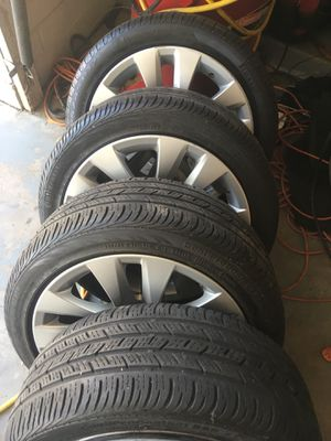 225/45R17 Tires only for sale not the rims. for Sale in Glendale, AZ
