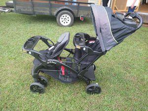 Double Stroller for Sale in Lyman, SC