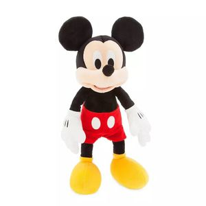 Disney Mickey Mouse & Friends Mickey Mouse Medium 17'' Plush - Disney store for Sale in The Bronx, NY