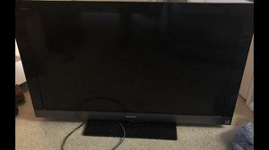 Sony Bravia 40in LCD TV for Sale in Hillsboro, OR
