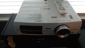 Epson Powerlite 8700UB Projector!! $650 OBO for Sale in Saginaw, TX