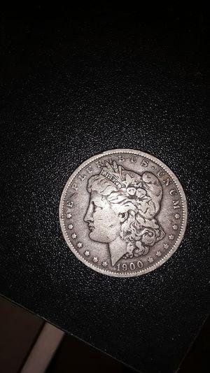 1990 Morgan dollar. for Sale in West Palm Beach, FL