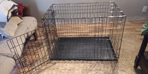 Large dog crate for Sale in Fresno, CA