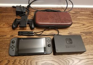 Nintendo Switch Hackable for Sale in Wheaton, IL