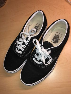 Vans shoes for Sale in Seattle, WA