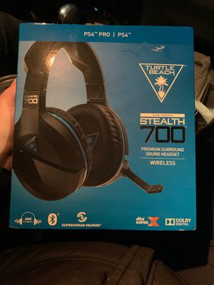 Turtle beach headphones brand new for Sale in Pittsburgh, PA