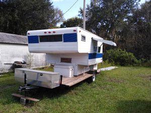 1980 Wolverine Camper for Sale in Lakeland, FL