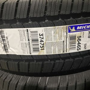 Michelin tires for Sale in Durham, NC