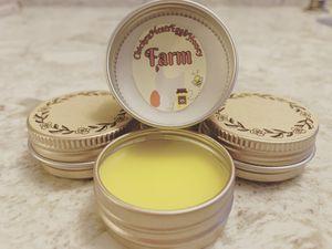 Homemade Beeswax Lip Balm for Sale in Hayward, CA
