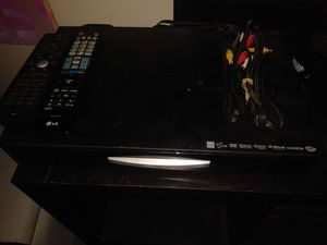 Blu Ray DVD player for Sale in Los Angeles, CA