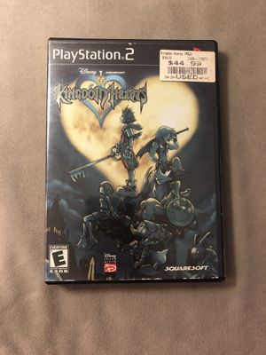 Kingdom Hearts for Sale in New York, NY