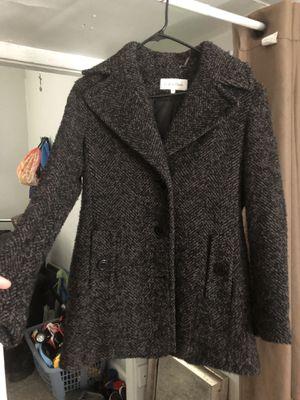 Calvin Klein Pea Coat for Sale in Lafayette, IN